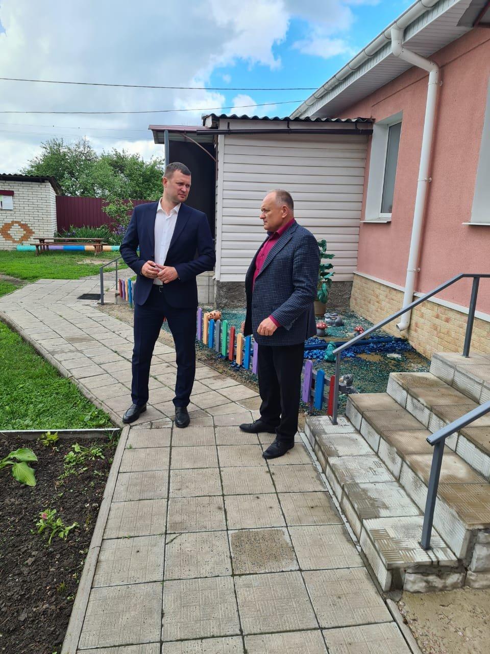 Народний депутат Ігор Васильєв: «Покращуємо на Сумщині не тільки дороги», фото-1