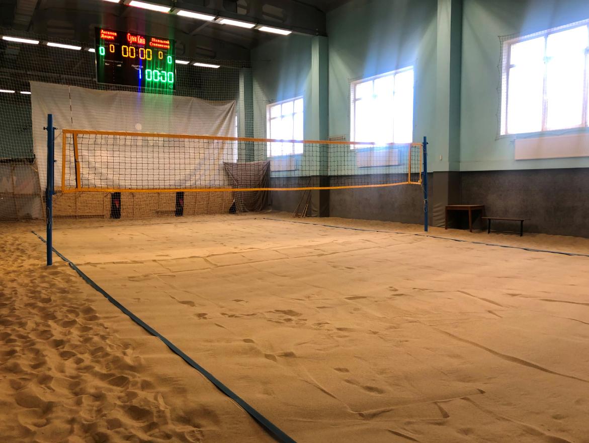 На Сумщині розвиватимуть пляжний футбол, фото-3