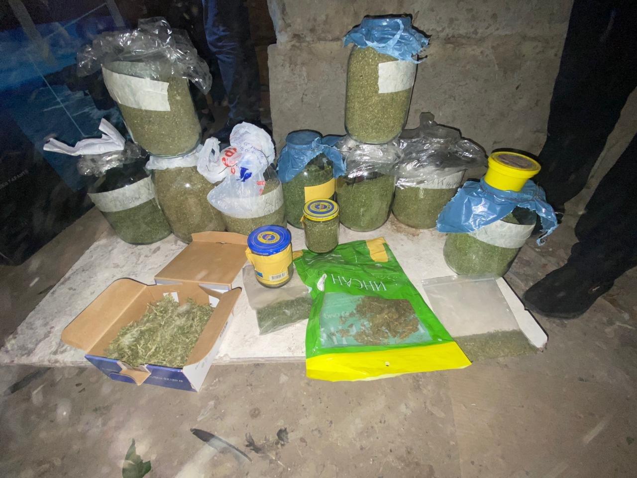 На Сумщині припинено діяльність наркоторгівця, фото-2