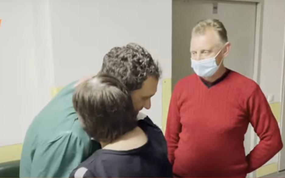Жителю Сумщини провели унікальну операцію з трансплантації серця, фото-2