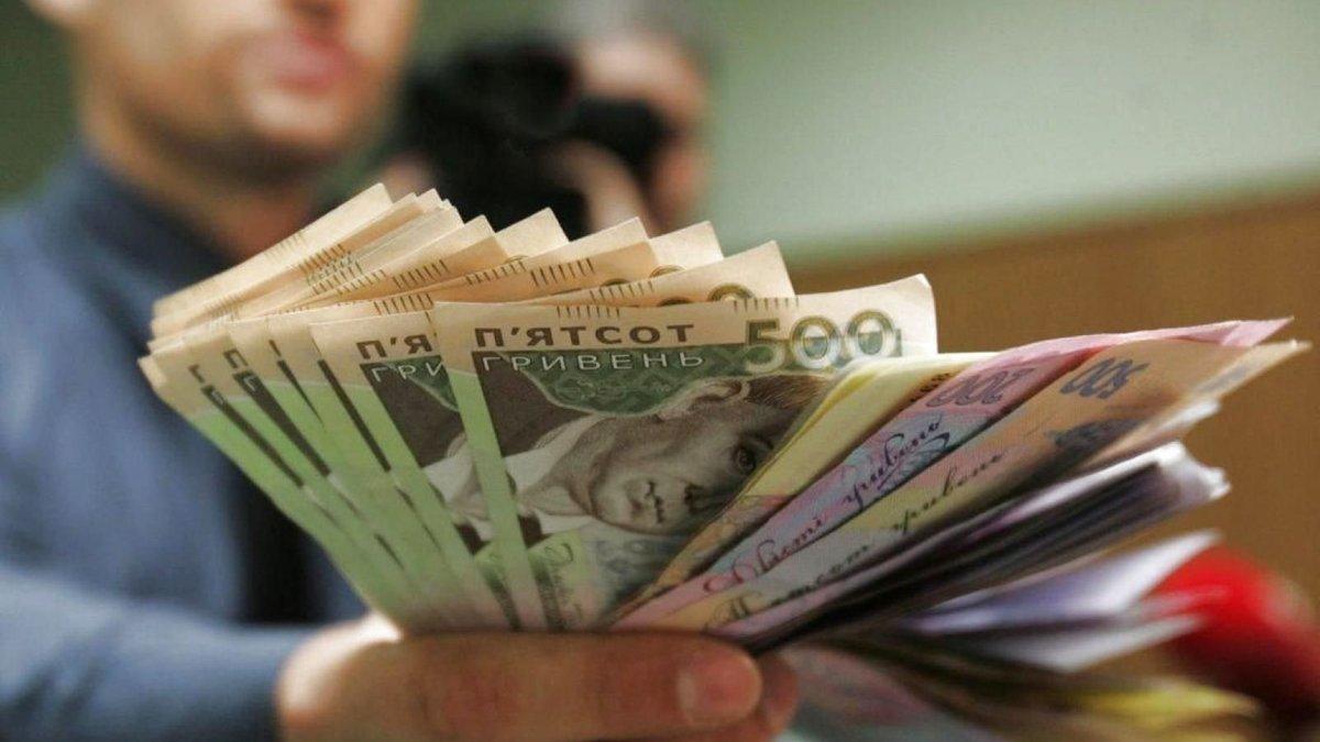 На Сумщині середня заробітна плата перевищила 12 тисяч гривень