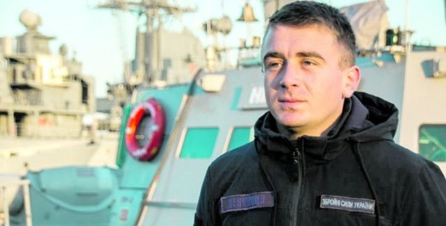Суд вКрыму отвергнул апелляции всех украинских моряков