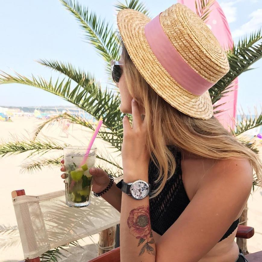 Купить красивые часы в Украине, Andy Watch часы купить в Украине