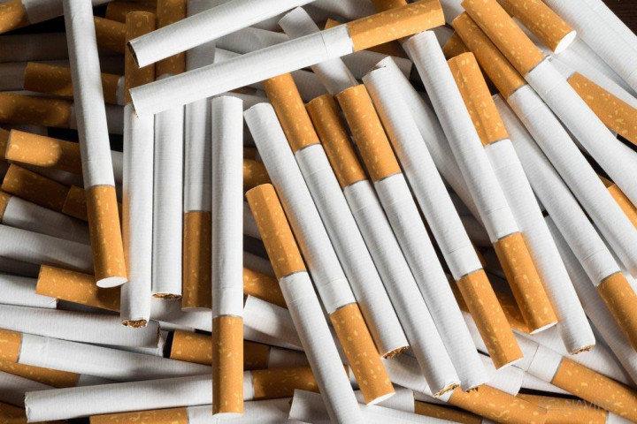 табачные изделия ассортимент