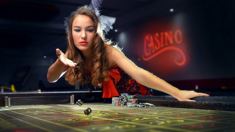 Онлайн-казино бонусы